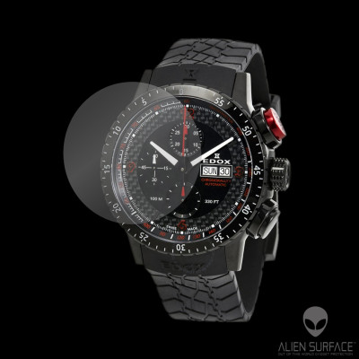 Edox Chronorally 1 folie protectie Alien Surface