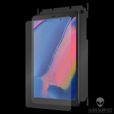 Samsung Galaxy Tab A 8.0 (2019) folie protectie Alien Surface