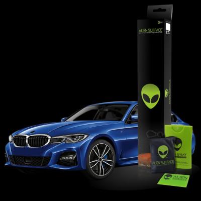 BMW Seria 3 (2019) folie protectie ecran Alien Surface