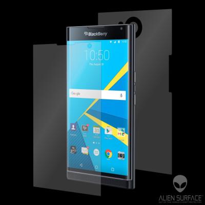 BlackBerry Priv folie protectie Alien Surface XHD
