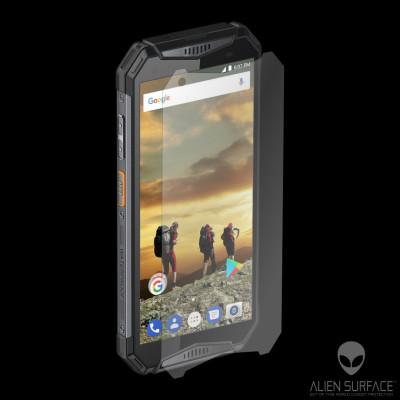 Ulefone Armor 3 folie protectie Alien Surface HD