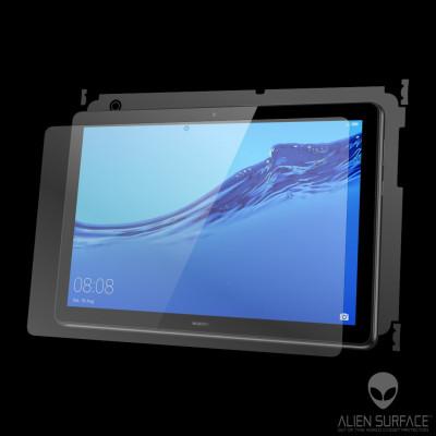 Huawei MediaPad T5 10.1 inch folie protectie Alien Surface XHD