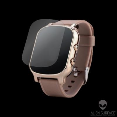 Wonlex GW700 GPS folie protectie Alien Surface XHD