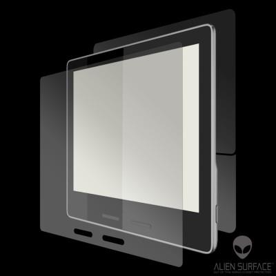 Kindle Oasis (2019) 7 inch folie protectie Alien Surface HD