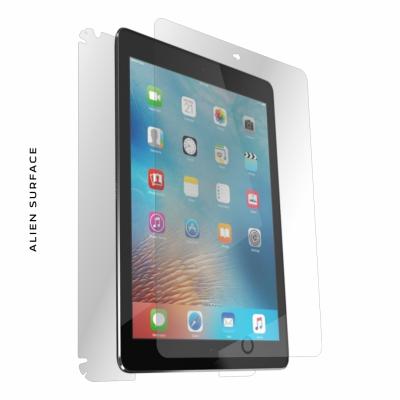 Apple iPad 9.7 inch (2018) folie protectie Alien Surface