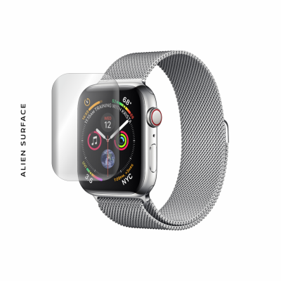 Apple Watch 4 40mm folie protectie Alien Surface
