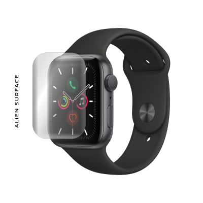 Apple Watch 5 44mm folie protectie Alien Surface