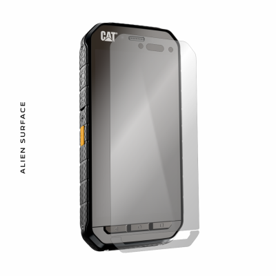 CAT S41 folie protectie Alien Surface