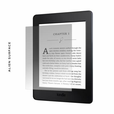 Amazon eBook Kindle Paperwhite Wi-Fi 6 inch folie protectie Alien Surface