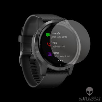 Garmin Vivoactive 4 (45mm) folie protectie Alien Surface
