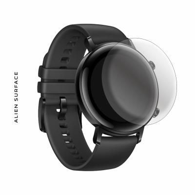 Huawei Watch GT 2 42mm folie protectie Alien Surface