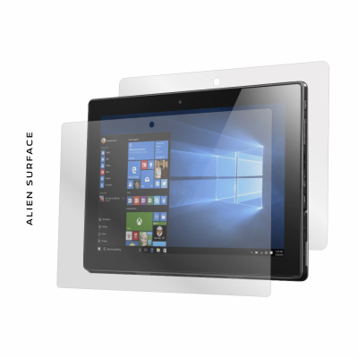 Lenovo IdeaPad Miix 310-10ICR folie protectie Alien Surface