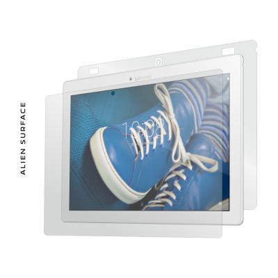 "Lenovo TAB A TB X103F, 10.1"" folie protectie Alien Surface"