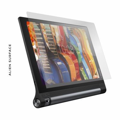 Lenovo Yoga Tab 3 10.1 inch folie protectie Alien Surface