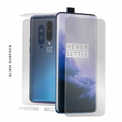 OnePlus 7 Pro 5G folie protectie Alien Surface