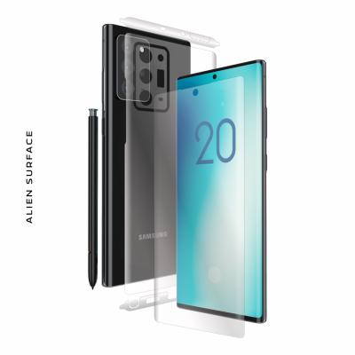Samsung Galaxy Note 20 Plus folie protectie Alien Surface