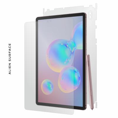 Samsung Galaxy Tab S6 10.5 inch folie protectie Alien Surface