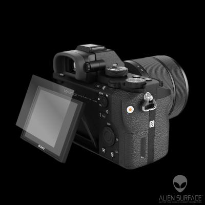 Sony A7R II folie protectie Alien Surface