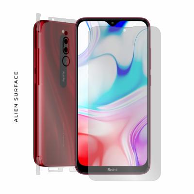 Xiaomi Redmi 8 folie protectie Alien Surface