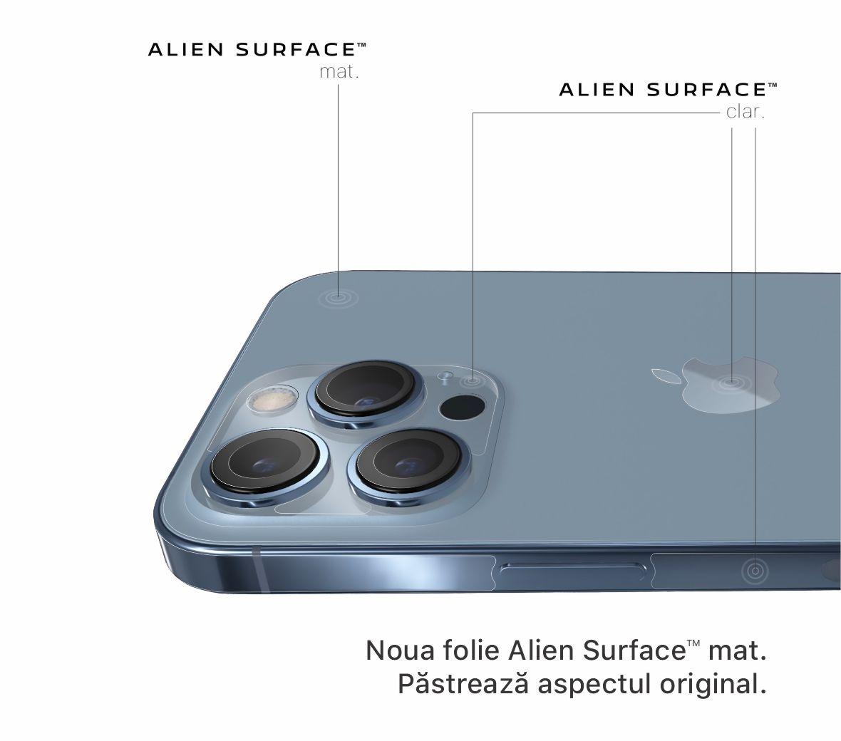 Aliensurface